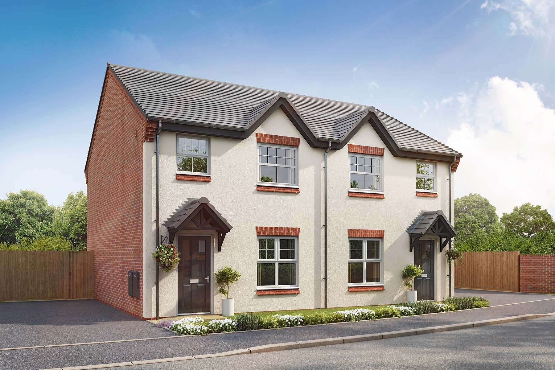 CGI-Mulberry-Lane-Gosford-TA34-V2-Plots-71-72